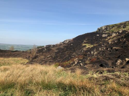 Dalesway Link Hike: Rocky Valley