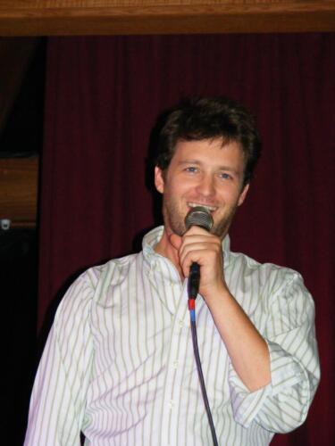 Jonathan Woodward
