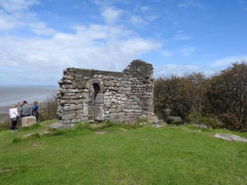 Heysham: St Patrick's Chapel