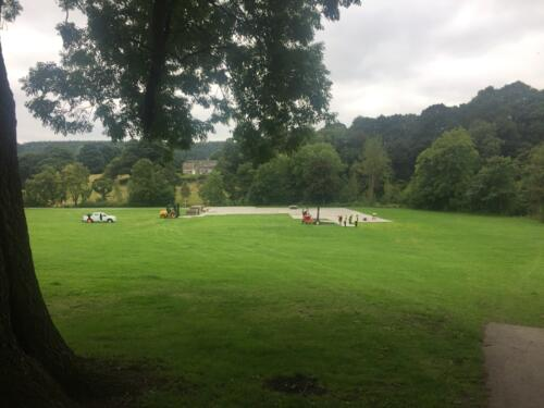 Goit Stock Falls Hike: Myrtle Park