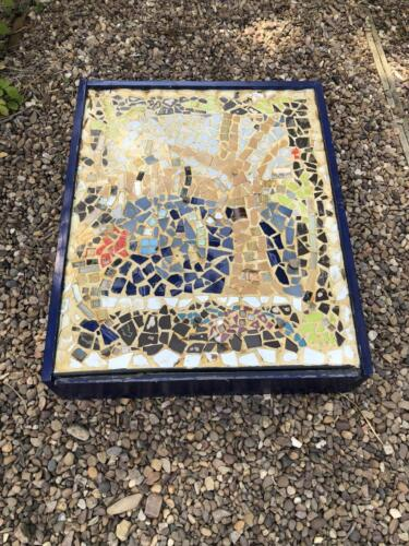 Norr Hill Hike: Mosaic, Hirst Wood Nature Reserve