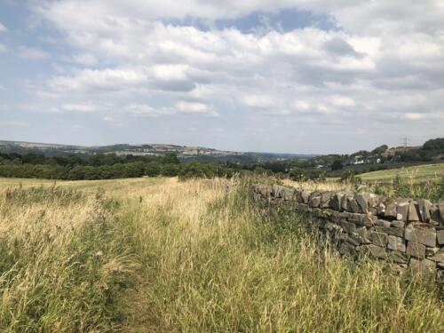 Norr Hill Hike: Stocks House Farm