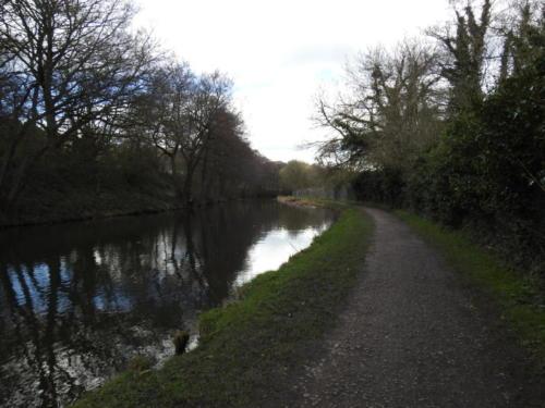 Leeds/Liverpool Canal